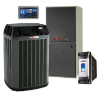 Sooner Heating and Air, LLC services your Trane products in Ponca OK.